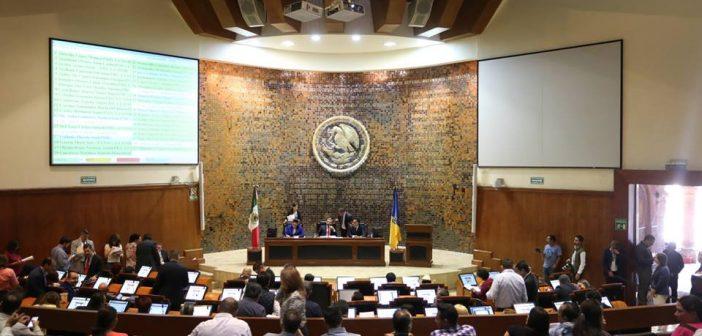 Aprueban sin cargos cuenta pública 2017 de Ixtlahuacán de los Membrillos.