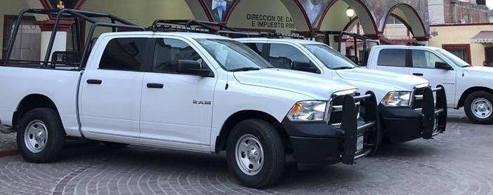 Ixtlahuacán de los Membrillos lanza convocatoria para reclutar policías