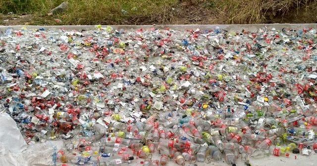 Suspenden recolección de reciclaje en  Ajijic por Covid-19.