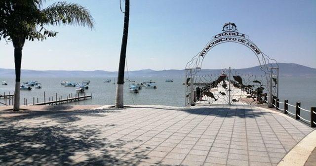 Cerrará Chapala sus espacios turísticos para evitar contagios de COVID-19.