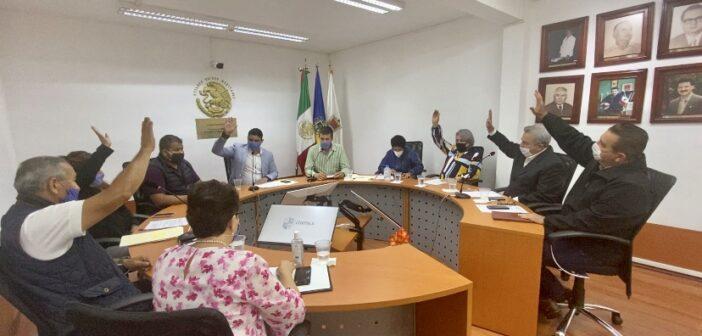 Lista la comisión de Chapala que ira a la CNDH por desaparecidos.
