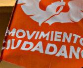 Movimiento Ciudadano emite dictamen con aspirantes a presidencias municipales.