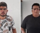 Detiene a dos hombres que intentaron pagar con billetes falsos en Chapala.