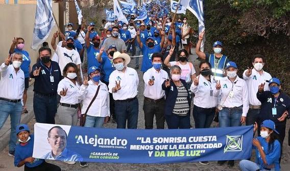 """Promete Alejandro Aguirre regresar """"Miércoles Ciudadanos""""."""