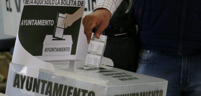 Morena impugnará elección en Chapala.