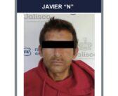 """Javier """"N"""" fue vinculado a proceso por un robo en San Antonio Tlayacapan."""